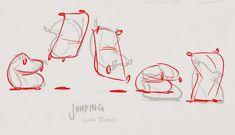 Gina Draws . . .: Flour sacks and such