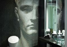Antonio Mora, Bad, Artwork, Stones, Pictures, Work Of Art, Auguste Rodin Artwork, Artworks, Illustrators