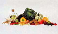 ΣΚΠ: Διατροφή και Σκλήρυνση κατά πλάκας