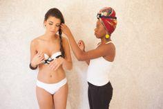 Marca: Kanô Brasil   Modelo: Ivy Lucas   Makeup: Daniele da Mata   Fotografia: Túlio Leite   http://www.youblisher.com/p/703955-Kano-Summer-2014/