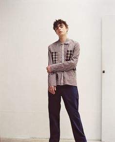 Lennon Gallagher x Joseph Lennon Gallagher, Declaration Of Independence, Cool Bands, Joseph, Pop Culture, Handsome, People, Pants, Art Ideas