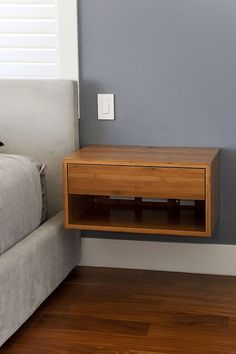 12 Creative Ideas for Nightstand Alternatives
