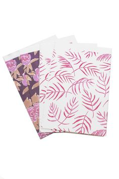 Just in time for the holidays! Wrap it up in this Pink Floral Gift Wrapping paper. Its double sided! Check out the cat patterns as well! $6 www. mooreaseal.com