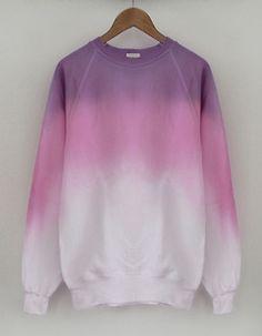 sweater hipster indie Grunge pastel pastel goth tie dye pastel grunge soft grunge