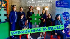 Greenwich, Globe Business offer free mobile calls to delivery service Globe Business, Business Offer, Top Fast Food Chains, Globe Telecom, Pizza Chains, Passion Music, Big Pizza, Jollibee