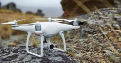 Priced at $1,399, the drone will appeal to photographers, videographers and racers