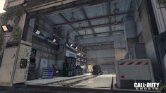 ArtStation - Call of Duty: Ghosts Ignition 02, Devon Fay
