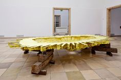 Matthew Barney's Most Punishing Tour: 'River of Fundament' - The New York Times