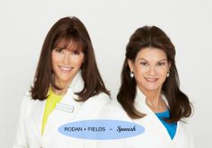 RODAN + FIELDS ~ SPANISH Check out this Spanish Newsletter... I also have spanish speaking team members & customers to speak directly to for testimonials! 214-425-6600 Here's the link: http://mad.ly/9167c3 and R+F Video link: 7:48 min https://www.youtube.com/watch?feature=player_embedded=y_gtDJi5-Do#at=52 Dra. Kathy Fields y Dra. Katie Rodan Dra. Kathy Fields y Dra. Katie Rodan fundaron Rodan + Fields ® dermatólogos