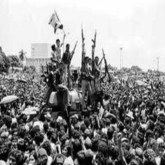 Nicarágua - Revolução Sandinista