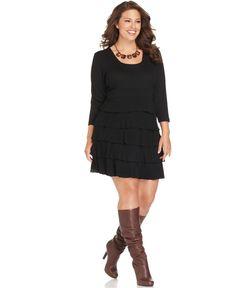 b0c7cd70a7b Ashley Graham Curvy Girl Fashion