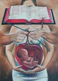 http://www.artofkleyn.co.za/ Psa 139:13 -18 For thou hast possessed my reins: thou hast covered me in my mother's womb. ....