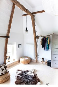 ☆ Amazing kid's room, I can feel the warmth from here. #kids #decor