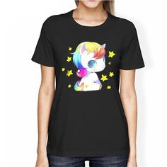 OMG Baby Unicorn T Shirt  - Free Shipping with Every Order at CuteFTW.com