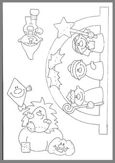 Coloring Pages, Kindergarten, Classroom, Kids Rugs, Autumn, Drawings, Winter, Creative, Christmas