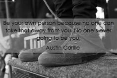 Austin Carlile Quotes - Yahoo Image Search Results