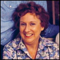 Jean Stapleton (born Jeanne Murray; January 19, 1923; died May 31, 2013)