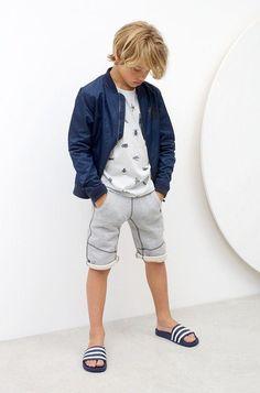 Posts about kids fashion written by stylokids Tween Boy Fashion, Tween Boy Outfits, Outfits Niños, Boys Summer Outfits, Summer Boy, Young Fashion, Kids Fashion Summer, Summer 2016, Spring Summer