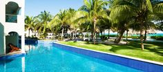 Trip 2015!! All Inclusive Cancun Vacations - All Inclusive Mexico Vacations - Riviera Maya Resorts - Karisma Hotels > Hotels & Resorts > For Adults Only > El Dorado Royale > Accommodations