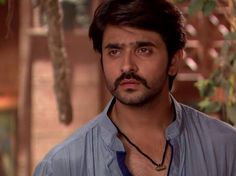 Ashish Sharma in Rangrasiya As Rudra Bollywood - Indian Actor - Men hair - beard.