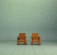 ARCHIVES wallpaper van Studio Job voor NLXL. Lees over en bekijk alle foto's van de 7 designs en de launch party in Milaan: http://www.gimmii.nl/dutch-design/archives-behang-studio-job-nlxl/ Foto Loek Blonk