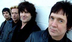 The Romantics (drummer Brad Elvis replaces Jimmy Marinos)