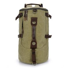 UNIVESŒ¬Multi-functional Men's Outdoor Sports Sling Shoulder Bag Travel Gear Chest Bag Canvas Unbalance Backpack Tactical Daypack Crossbody Hiking Cycling Casual Messenger Bag ** This is an Amazon Affiliate link. Find out more about the great product at the image link.