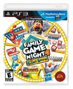Family Game Night 4 The Game Show  Playstation 3 >>> Want additional info? Click on the image. Note:It is Affiliate Link to Amazon.