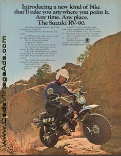rv125 - google search | vintage suzuki | pinterest | mopeds