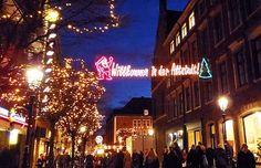 Partytipps: Weihnachten 2014 in Düsseldorf