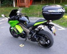 Motocicletă Kawasaki Z1000SX/ABS Second Hand, Abs, Motorcycle, Vehicles, Crunches, Abdominal Muscles, Biking, Car, Motorcycles