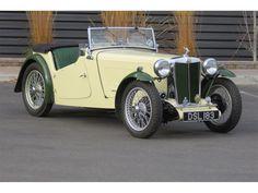 1949 MG TC for Sale - CC-1042181
