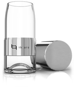 Tkaro water bottle