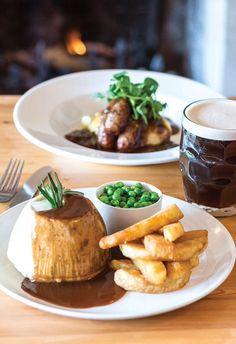 Derbyshire Cook Book Derbyshire Food -- Yummy :)