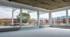 Frisch renovierte 4.5 Zimmer Attikawohnung mit grosser Terrasse in Tägerwilen zu vermieten.
