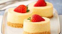 Cheesecake de Maracuya y Limón | Alpina Colombia | Recetas, Nutrición y Derivados Lácteos.