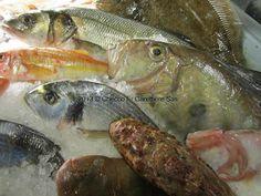 Pesce freschissimo #fish #checcoercarettiere #romanrestaurant