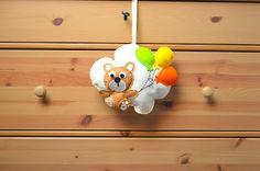 Wonderland: Nuvole, orsetti e palloncini