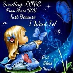 Sending love from me to you love love quotes life quotes quotes cute quote love quote friend friendship quotes