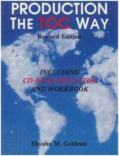 Production the TOC Way with Simulator by Eliyahu M. Goldratt, http://www.amazon.com/dp/0884271757/ref=cm_sw_r_pi_dp_YIBHpb0ZMWFG4