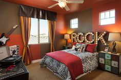 Boys Bedrooms Design Ideas, Pictures, Remodel, and Decor - page 73