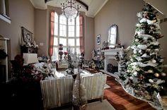Christmas Fantasy House 001