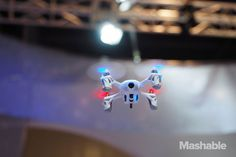 CES 2015: Welcome to the drone zoo Lily Camera Drone, Rc Drone, Drones, Stunts, Welcome, Las Vegas, Crowd, Tech, Military