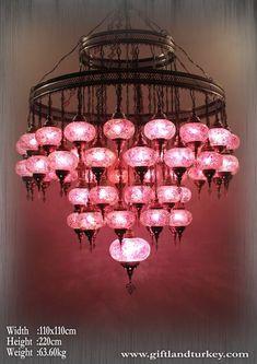 All Glass Mosaic Lamp | Mosaic Turkish Lamp, Turkish Light, Floor Lamp, Standing Lamp