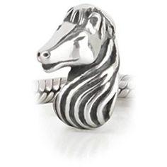 Bling Jewelry Fast Stallion Charm