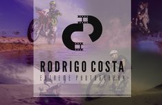 Rodrigo Costa EP - Logotipo -2016