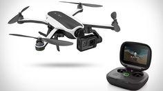 Após recall de milhares de drones, GoPro relança Karma - Adrenaline