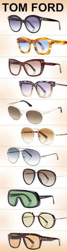 Spice Up Your Style With Tom Ford Frames