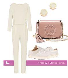 Panna e beige rosato