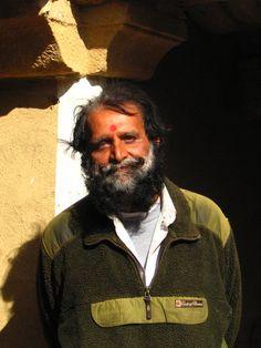 Mr. Desert, Jaisalmer
